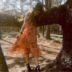 Wild Fable maxi dress